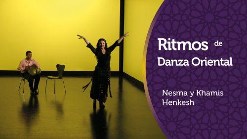 Ritmos de Danza Oriental Thumbnail
