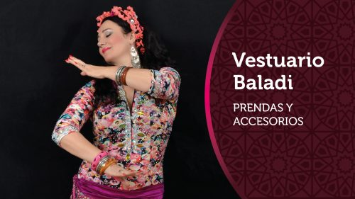 Vestuario Baladi Thumbnail