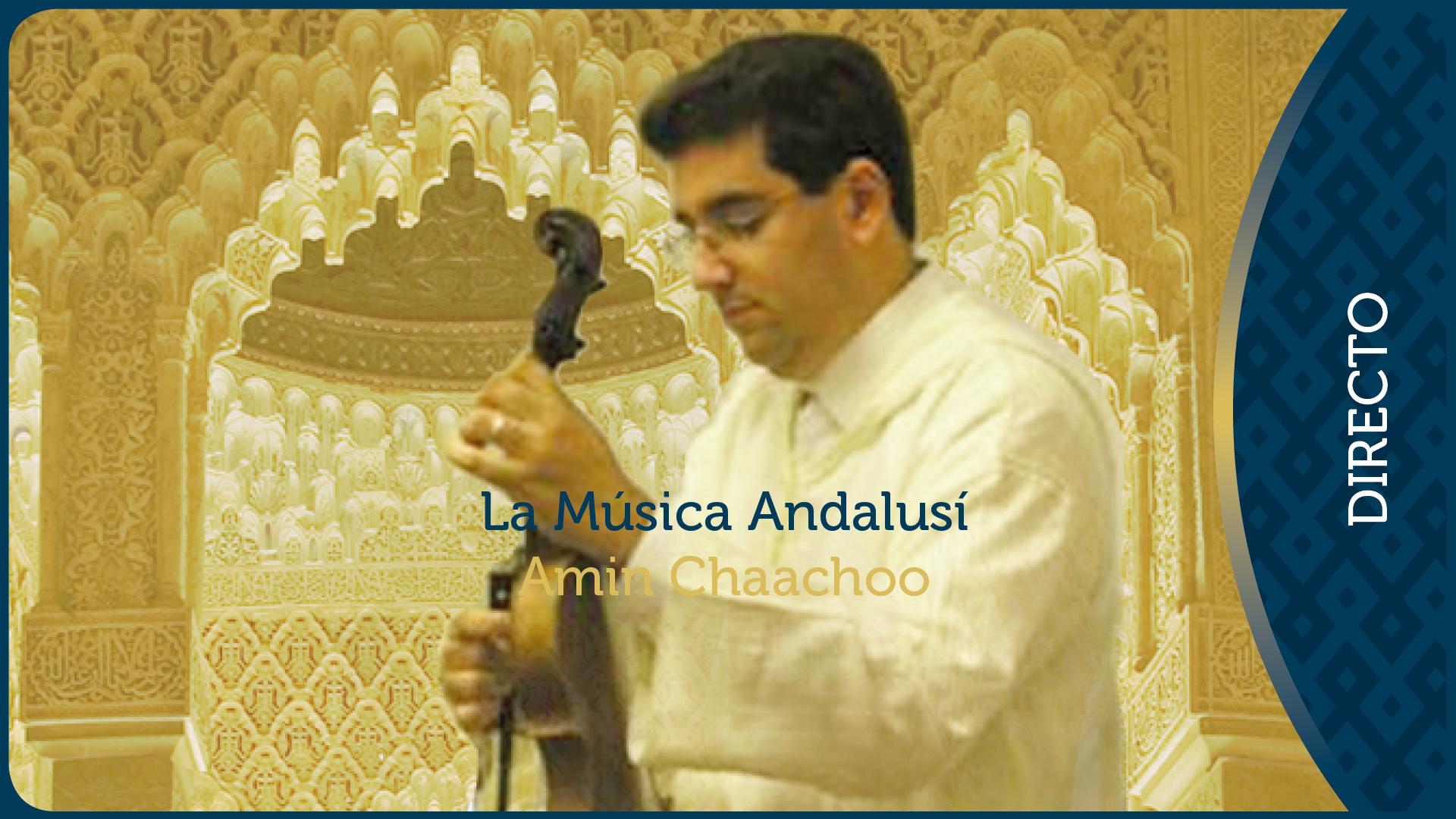 La Música Andalusí con Amin Chaachoo | 10