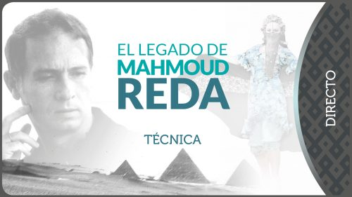 Mahmoud Reda | Calentamiento Thumbnail