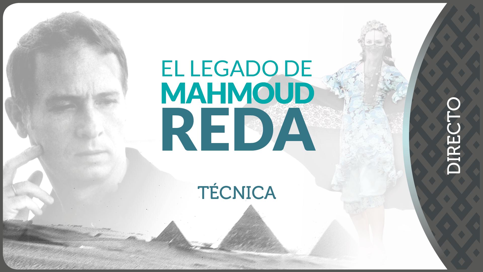 El Legado de Mahmoud Reda | Técnica 7