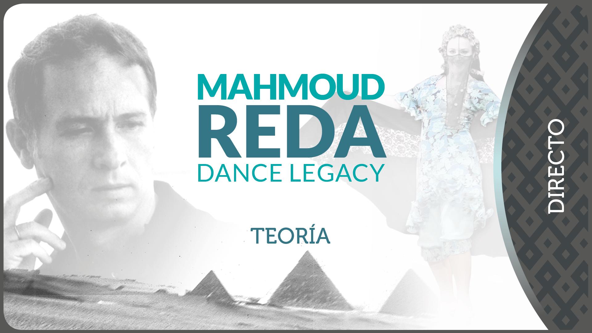 El Legado de Mahmoud Reda | Teoría 7