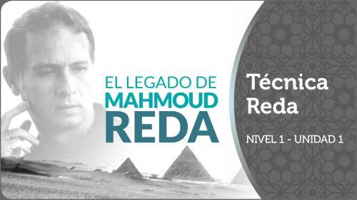 Técnica Mahmoud Reda | Nivel 1 Unidad 1 Thumbnail