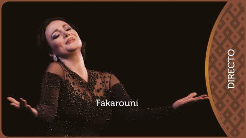Fakarouni Coreografía Parte 6 Thumbnail