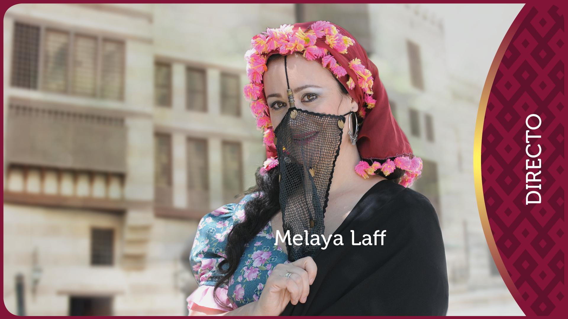 Melaya Laff 3