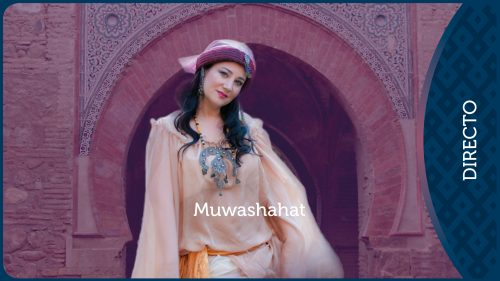 Muwashahat : Iqa' Yuruk Sama'i Thumbnail
