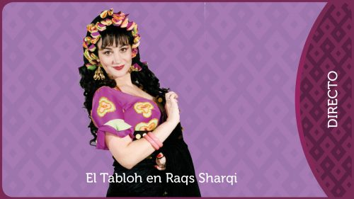 El Tabloh en Raqs Sharqui Thumbnail