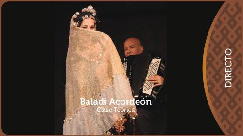Baladi Acordeon Teoría Parte 2/2 Thumbnail